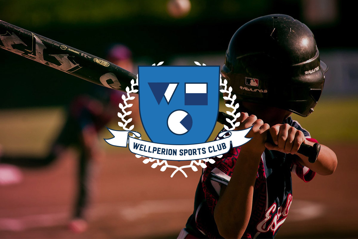 Youth Sports Club at Wellperion